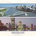 Australia AU-18502 received 01-04-2008
