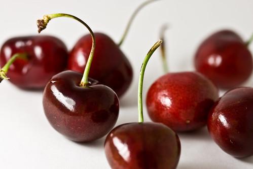 Cherries by Benson Kua, on Flickr