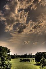 dark clouds (herbstkind) Tags: sky clouds munich mnchen englischergarten hdr akf