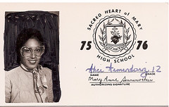 Sacred Heart of Mary HS ID (alice_bag) Tags:
