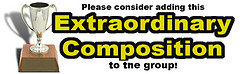 Extraordinary Compositions - Invite