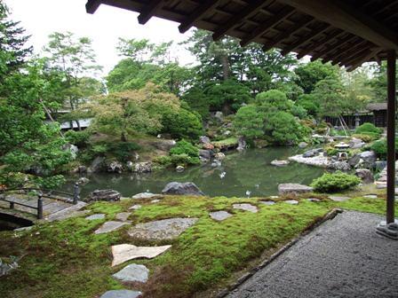 渡邉邸 庭園