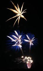 Fireworks (backonthebus) Tags: hawaii nikon fireworks kodak sony cannon alpha 4thofjuly hdr a300 kapolei 10millionphotos sonya300 sonyalpha300