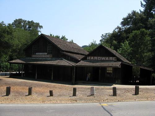Woodside Store