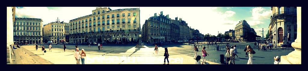Bordeaux_Grand Hôtel