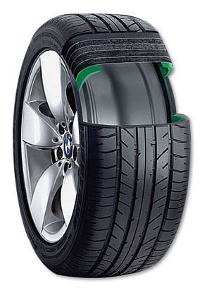 Tires For Your BMW And The RunFlat Issue Independent Motorcars - Bmw 328i run flat tires