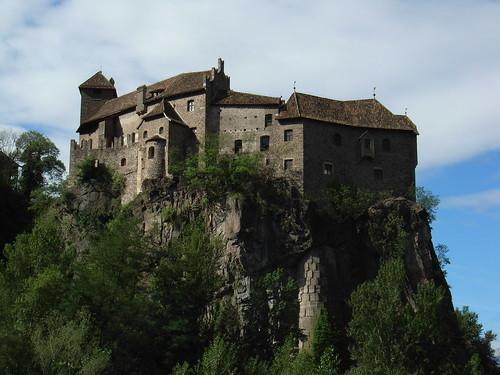 Schloss Runkelstein - Bozen