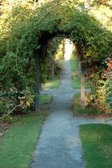 Reynolda Gardens Winston-Salem NC