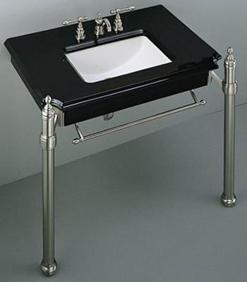 Kohler Apron Console Table