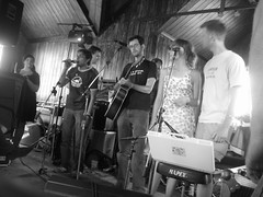 Indietracks039 - The Roadside Poppies