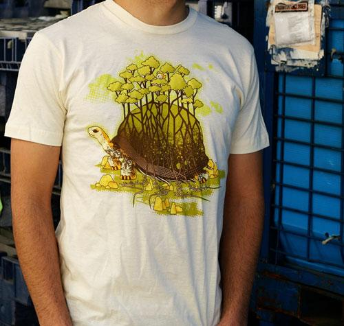 2720324102 30cf3d71fa 70 camisetas para quem tem atitude verde