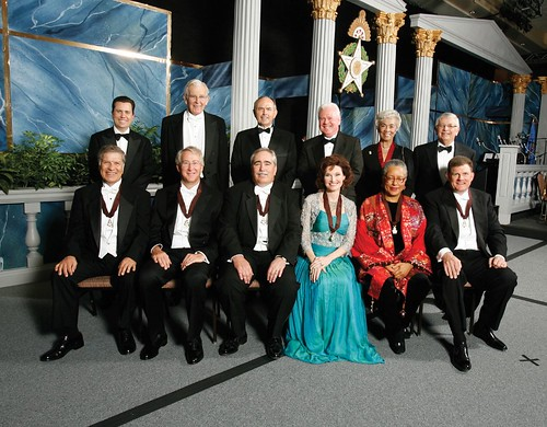 2007 Oklahoma Hall of Fame