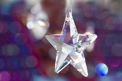 you are my shining star (Sabinche) Tags: glass star bokeh explore sabinche hbw canon2470mmf28l impressedbeauty visiongroup explore07082008