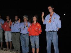736 Promesa Scout Guada