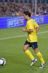 Xavi (Dakinho) Tags: barcelona camp club 09 futbol xavi league nou champions 08 hernandez wisla cracovia campeones fcb liga previa campions lliga estadi prèvia 20082009