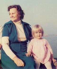 Gran & Anna 2