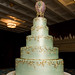 The Faberge Cake photo by Allure West Studio