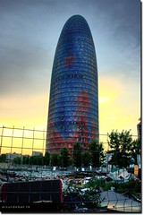 The two faces of barcelona (arturii!) Tags: barcelona road street city blue sunset red sky tower water colors beauty skyline night wow landscape 22 solar amazing nice interesting europa europe raw torre place superb centre capital leeds center catalonia company stunning vermell catalunya blau hdr carrer artur faade catalua fita empresa agbar ciutat treatment ruines poblenou paisatge plaa postadesol mobles faana pepino gitanos catalogne glories aigues mediterrani eixample barcelons hito falico photomatix reixa cogombre impresive horitz canoneos400d aplusphoto descampat arturii arturdebattk awesonme