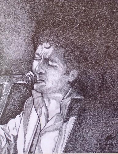 Singer -Oğuz Aksaç my friend