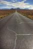 (Maud77) Tags: road arizona usa southwest sandstone strada navajo monumentvalley buttes arenaria ushighway163 us163 siltstone navajonationreservation tsébiindzisgaii trip2007 siltite