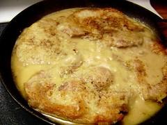 Pork in a Pan
