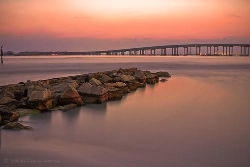 Destin Bay Bridge