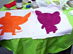kid's prints