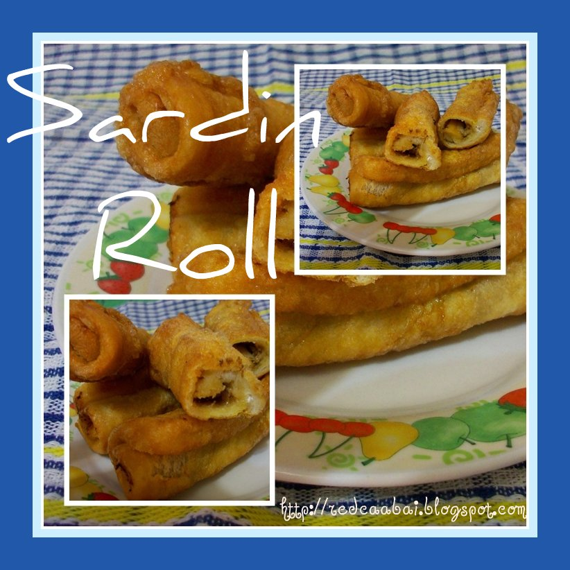 sardin roll bs