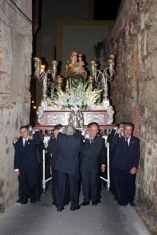 Patrona de Melilla 2008 069