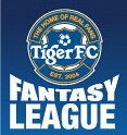 Tiger FC Fantasy League
