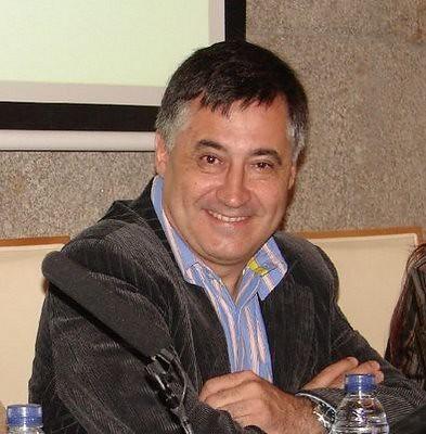 Gervasi Sanchez - Reportero de guerra
