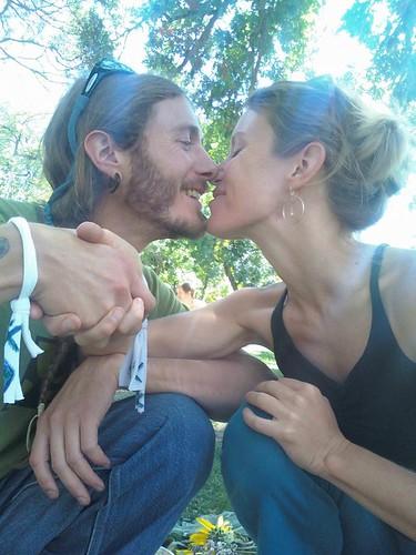 Kiss 2011