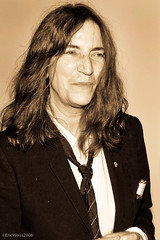 Patti Smith performs at Costume National (weissfoto) Tags: pattismith costumenational reflectyourworld
