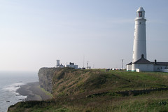 Nash Point (Neil Pulling) Tags: lighthouse southwales phare leuchtturm bristolchannel nashpoint