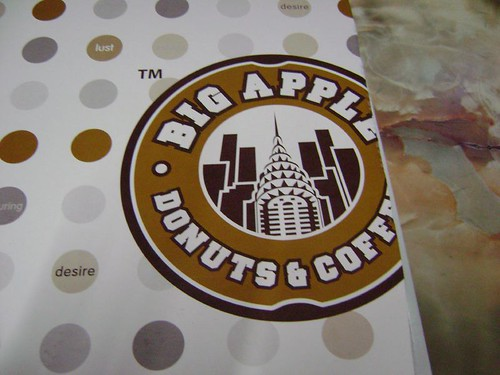 Big Apple Donuts & Coffee