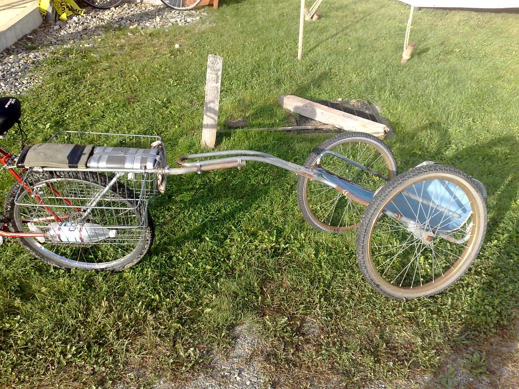 Bike Trailer #2