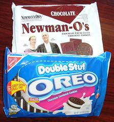 2008-10-01 - Oreos & Newman O's - 0004
