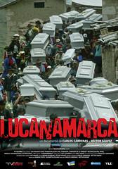 Lucanamarca poster