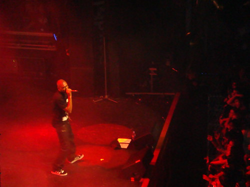Kano 140 Grime St Concert (IndigO2, London) 1