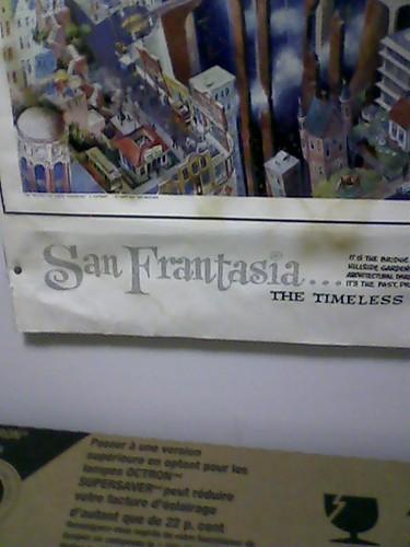SanFantasia