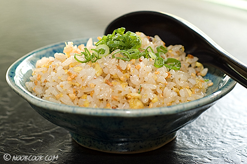 garlic_rice