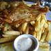 Haddock'n'chips