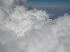 Infatuation with clouds. 2917331807_5da060657f_m