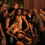 Gogol Bordello // Get together thumbnail