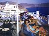 Santorini, Greece MyLastBite.com