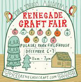 Renegade Craft Fair, Holiday