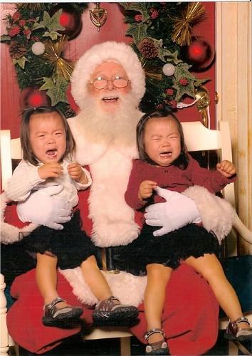 2007 Santa Picture