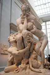 NYC - Metropolitan Museum of Art - Jean-Baptiste Carpeaux - Ugolino And His Sons (cerdsp) Tags: newyorkcity sculpture newyork art arte manhattan escultura museo met metropolitanmuseumofart carpeaux jeanbaptistecarpeaux ugolinoandhissons