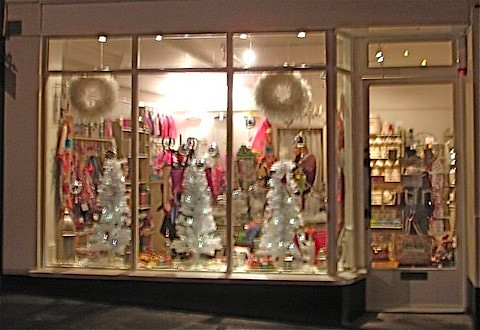 plum christmas windowjpg