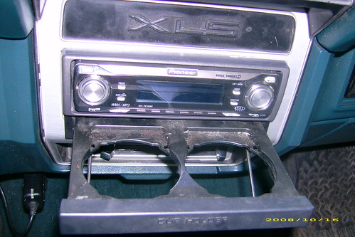After Market Radios With Oem Radio Bezel Pics Ford Truck Rhfordtrucks: 1986 Ford Pickup Factory Radio At Gmaili.net